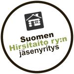 Oiku on Suomen Hirsitaito ry:n jäsenyritys